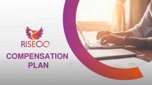 riseoo compensation plan