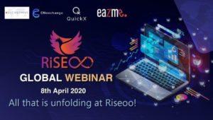 QuickX Risoo Launch