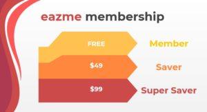 eazme membership