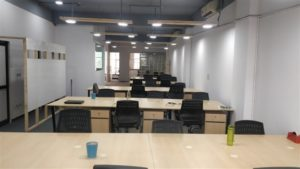 riseoo Noida Office