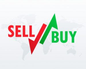 sell buy